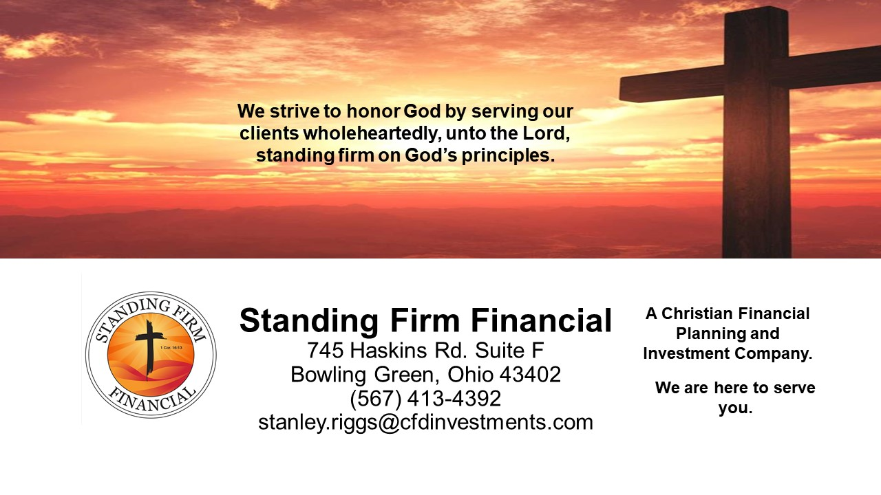 Standing Firm Financial